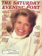 The Saturday Evening Post May 1, 1992 Magazine