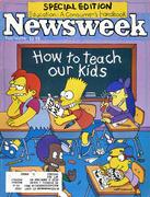 Newsweek Magazine September 1, 1990 Magazine