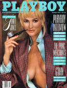 Playboy Magazine March 1, 1987 Magazine