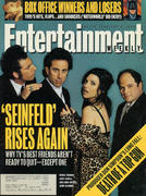 Entertainment Weekly February 2, 1996 Magazine