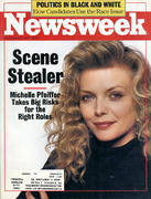 Newsweek Magazine November 6, 1989 Magazine