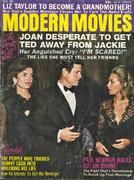 Modern Movies Magazine February 1971 Magazine