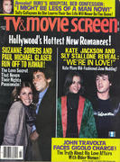 TV & Movie Screen Magazine July 1978 Magazine