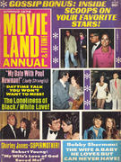 Movieland and TV Time Annual Magazine
