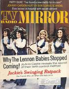 TV Radio Mirror Magazine January 1972 Magazine