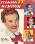 TV Radio Mirror Magazine April 1954 Magazine