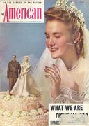 The American Magazine July 1942 Magazine