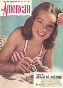 The American Magazine September 1942 Magazine