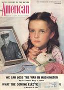 The American Magazine November 1942 Magazine