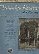 The Saturday Review January 31, 1942 Magazine