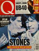 Q Magazine August 1994 Magazine