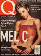 Q Magazine September 1999 Magazine