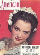 The American Magazine October 1941 Magazine
