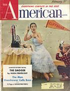 The American Magazine February 1953 Magazine