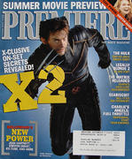Premiere Magazine June 1, 2003 Magazine