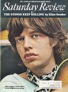 The Saturday Review November 29, 1969 Magazine