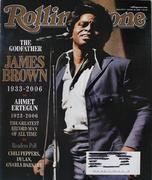 Rolling Stone Magazine January 25, 2007 Magazine