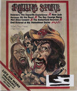 Rolling Stone Magazine October 16, 2008 Magazine