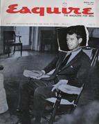 Esquire March 1, 1963 Magazine