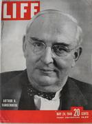 LIFE Magazine May 24, 1948 Magazine