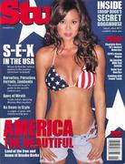 Stuff Magazine November 2001 Magazine