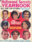 Hollywood Secrets Yearbook No. 15 Magazine