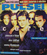 Pulse! Magazine June 1992 Magazine