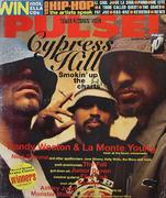 Pulse! Magazine November 1993 Magazine