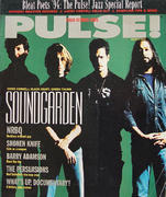 Pulse! Magazine March 1994 Magazine
