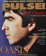 Pulse! Magazine December 1997 Magazine