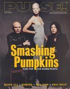 Pulse! Magazine July 1998 Magazine