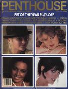 Penthouse Magazine June 1981 Magazine