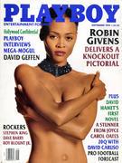 Playboy Magazine September 1, 1994 Magazine