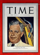 Time Magazine August 30, 1948 Magazine