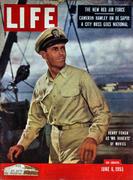 LIFE Magazine June 6, 1955 Magazine
