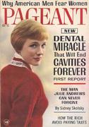 Pageant Magazine May 1965 Magazine