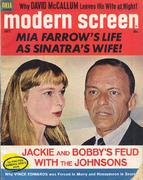 Modern Screen Magazine October 1965 Magazine