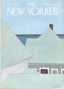 The New Yorker June 23, 1975 Magazine