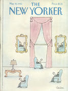 The New Yorker May 10, 1982 Magazine