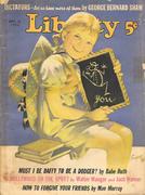 Liberty Magazine September 10, 1938 Magazine