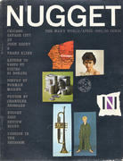Nugget Magazine April 1962 Magazine