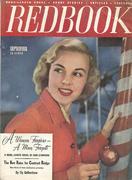 Redbook Magazine September 1948 Magazine