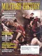 Military History Magazine February 2005 Magazine