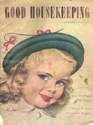 Good Housekeeping September 1948 Magazine