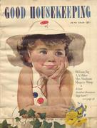 Good Housekeeping June 1948 Magazine