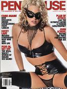 Penthouse Magazine August 2004 Magazine