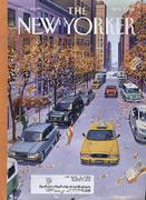 The New Yorker November 7, 2011 Magazine