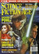 Science Fiction Age Magazine March 1997 Magazine