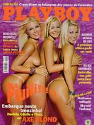 Playboy Magazine June 1, 2000 Magazine