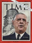 Time Magazine February 8, 1963 Magazine